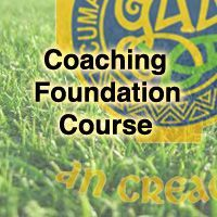 Ladies Coaching Course